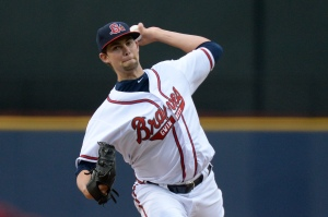 Mike Minor (Chris Roughgarden)